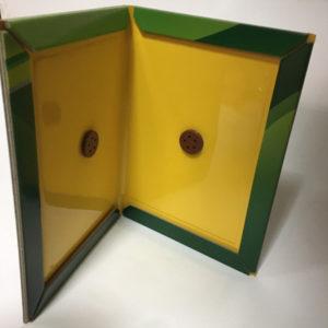 Lepljiva klopka za miševe