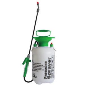 pumpa praskalica 5l