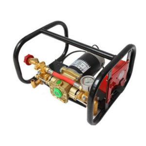 pumpa prskalica na akumulator