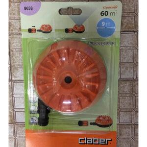 Prskalica Claber 8658