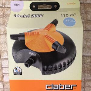 Prskalica Claber 8694