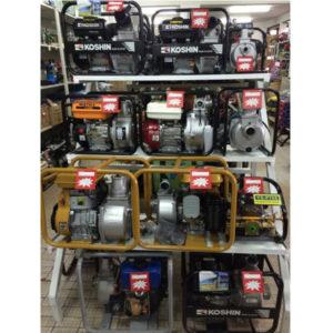 Slike motora za polivanje