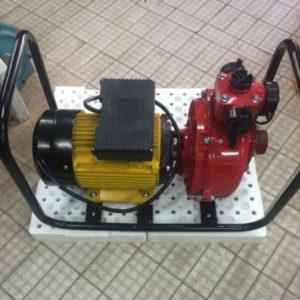 elektricna vakuum pumpa