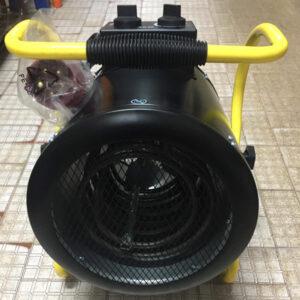Grejalica na struju 5 kilovata