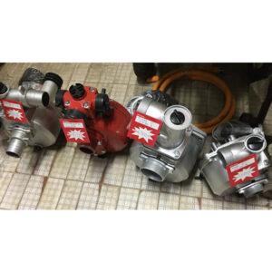 Motori za polivanje